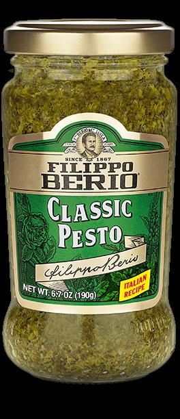 Classic Italian Pesto