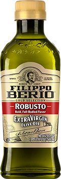 Robusto Extra Virgin Olive Oil