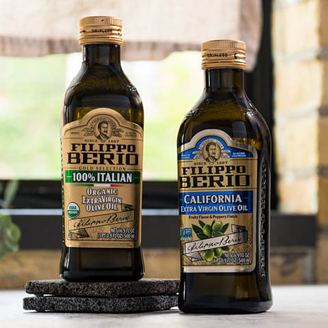 Olive Oil Pairing Suggestions