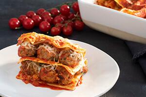 Carnevale Lasagna