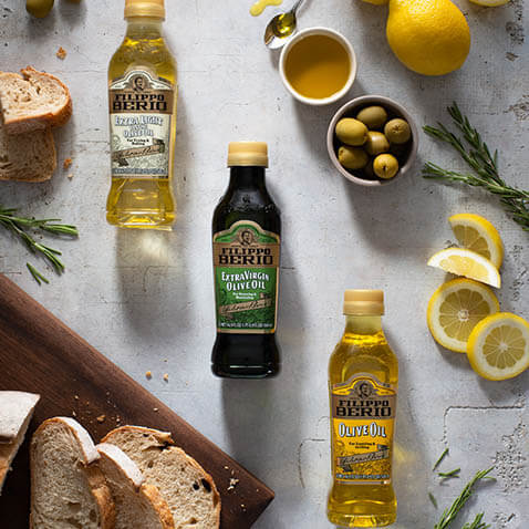 Are All Olive Oils Healthy?